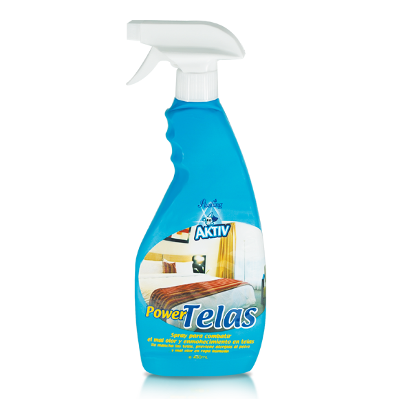 AKTIV POWER TELAS-Spray 450mL