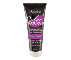 COLOR NATURALS - Acond. de Zapuyul / Romero Flushing 250mL