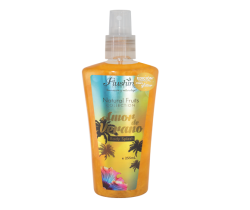 NATURAL FRUITS - AMOR DE VERANO Body Splash con Glitter