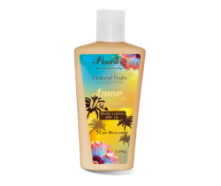 NATURAL FRUITS - AMOR DE VERANO Body Lotion 245 g Flushing