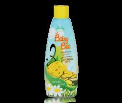 BABY BEE- Colonia Gotas de Sol, Manzanilla & Miel 175mL