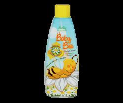 BABY BEE- Crema Cuerpo con Manzanilla & Miel 175grs