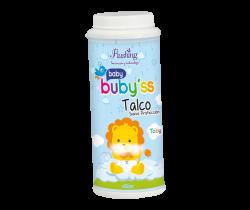 BUBY´SS - Talco para Bebé 120grs