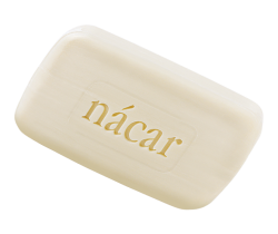 CONCHA NACAR - Jabón 100grs Flushing