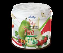 BIO FAMILY- Crema Citrus Pera Fresa