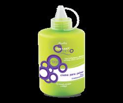 INSTANT TEC-Crema dePeinar Rizos Tridimensionales 300grs