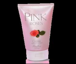 PINK ROSES - Crema de  Rosas 150grs