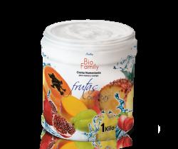 BIOFAMILY-Crema Frutas Exóticas