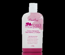 ROSA  MOSQUETA - Crema Manos y Cuerpo 320grs