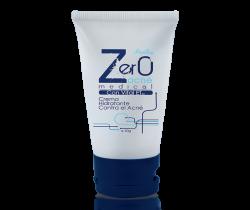 ZERO ACNE- Crema Tratamiento Anti-Acne 50grs