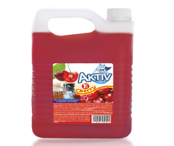 AKTIV - Desinfectante Cherry 1Gal