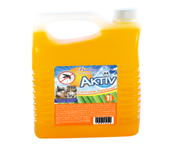 AKTIV-Desinfectante CitronelaRepelente 1Gal