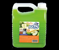 AKTIV - Desinfectante Manzana Verde 1Gal
