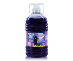 AKTIV PLUS-Desinfectante Noches Inolvidables 3 litros Concentrado