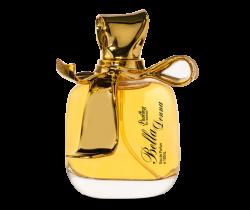 BELLA DONNA - Eau de Parfum 60 mL. con atomizador