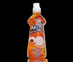 AKTIV - Jabón Líquido Lavatrastos 500mL