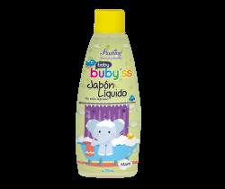 BUBBY'S - Jabón Líquido para Cuerpo 175ml