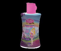 POLVO DE HADAS - Crema Corporal para niñas 200 g Flushing
