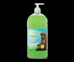 JUMBO NATURALS - Shampoo Cola de Caballo/Keratina 2 Litros