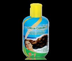 COLA DE CABALLO- Shampoo Rejuvenecedor 2en1
